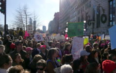 250,000 at Women's March Chicago
